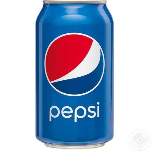 Напиток Pepsi 0,33л ж/б Харьков