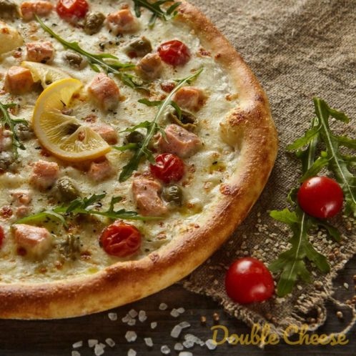 Пицца Палермо Харьков