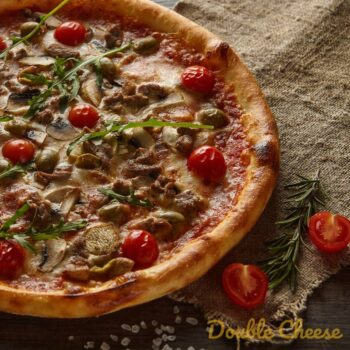 Пицца Римская Харьков