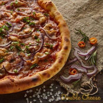 Пицца Сицилия Харьков