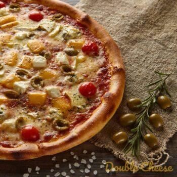 Пицца Сырный бум Харьков