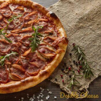 Пицца Ветчина-грибы Харьков