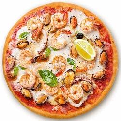 Доставка пиццы на дом Харьков