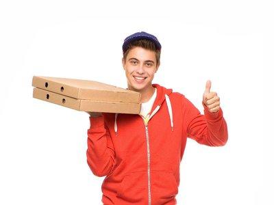 Пицца недорого с доставкой